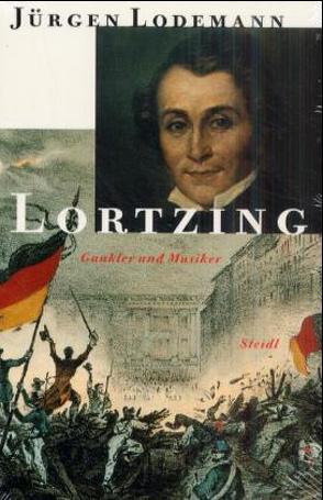 Lortzing von Lodemann,  Jürgen