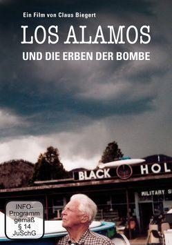 Los Alamos – Und die Erben der Bombe von Biegert,  Claus, Verhaag,  Bertram, Wirsing,  Christoph