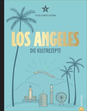 Los Angeles von Ertl,  Helmut, Garnier Astorino,  Victor