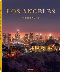 Los Angeles von Ramelli,  Serge