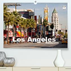 Los Angeles – Kalifornien (Premium, hochwertiger DIN A2 Wandkalender 2020, Kunstdruck in Hochglanz) von Schickert,  Peter