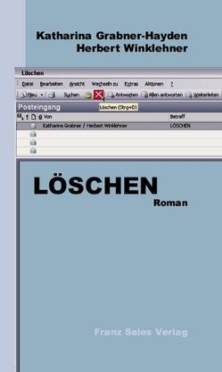 Löschen von Grabner-Hayden,  Katharina, Winklehner,  Herbert