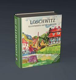 LOSCHWITZ von Griebel,  Matthias, Hoffmann,  Dieter, Lühr,  Hans-Peter, Wenzel,  Otto R.
