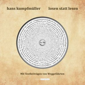 losen statt lesen von Kumpfmüller,  Hans