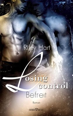 Losing Control – Befreit von Hart,  Riley, Pranga,  Sylvia