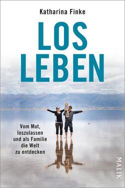 Losleben von Finke,  Katharina
