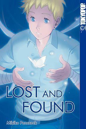 Lost and Found von Ponczeck,  Mikiko