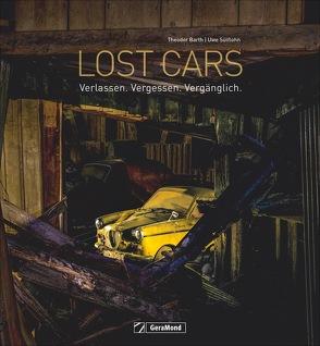 Lost Cars von Barth,  Theodor, Sülflohn,  Uwe