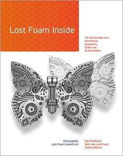 Lost Foam Inside