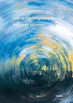 Lost in Contemporary Music? von Lang,  Benjamin