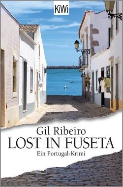 Lost in Fuseta von Ribeiro,  Gil
