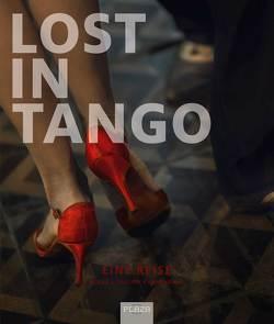 Lost in Tango von Hympendahl,  Klaus, Hympendahl,  Philipp