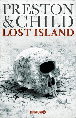 Lost Island von Benthack,  Michael, Child,  Lincoln, Preston,  Douglas