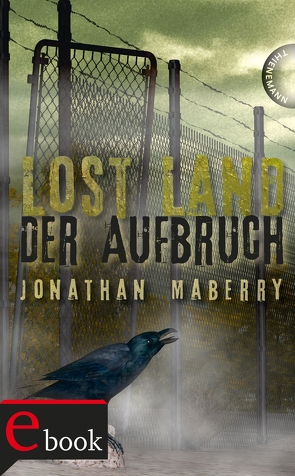 Lost Land von Fritz,  Franca, Koop,  Heinrich, Maberry,  Jonathan, Steinhöfel,  Dirk