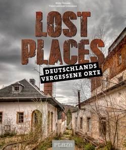 Lost Places von Vogler,  Mike