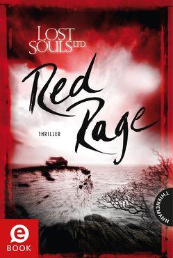Lost Souls Ltd. 4: Red Rage von bürosüd° GmbH, Gabathuler,  Alice