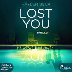 Lost You – Ich werde dich finden von Beck,  Haylen, Carlsen,  Brigitte, Ströle,  Wolfram