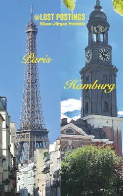 LostPostings Paris Hamburg von Holstein,  Klaus-Jürgen
