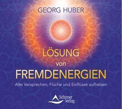 Lösung von Fremdenergien von Huber,  Georg