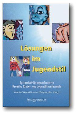 Lösungen im Jugendstil von Burr,  Wolfgang, Vogt-Hillmann,  Manfred