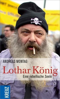 Lothar König von Montag,  Andreas