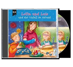 Lotta und Luis und der Unfall im Advent von Brünjes,  Kirsten
