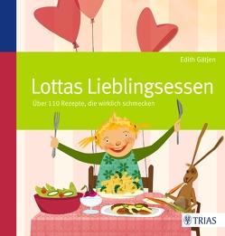 Lottas Lieblingsessen von Gätjen,  Edith