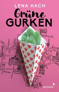 Lotte – Jugendroman mit Info-Grafiken (Arbeitstitel) von Dittrich,  Katja, Hach,  Lena