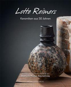 Lotte Reimers von Büttner,  Andreas