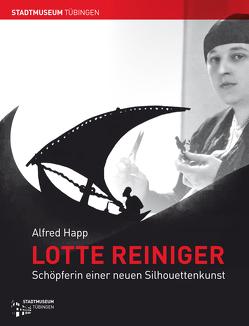 Lotte Reiniger von Happ,  Alfred