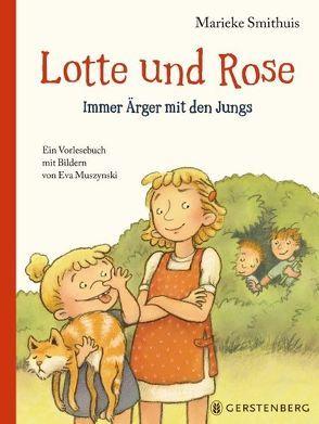 Lotte und Rose von Muszynski,  Eva, Smithuis,  Marieke