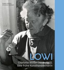 Lotte Winter von Gramm,  Susann, Schlüssel,  Christiane