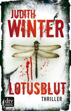 Lotusblut von Winter,  Judith