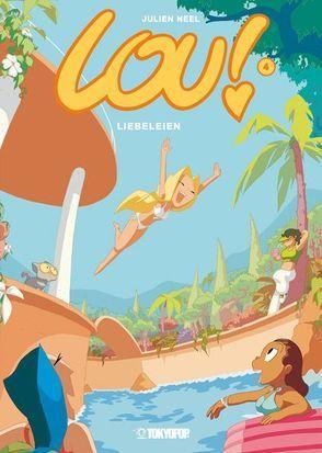 Lou! 04 von Neel,  Julien