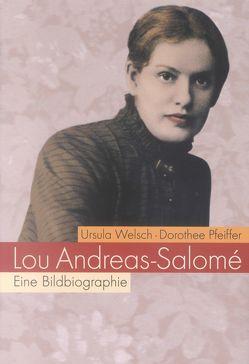 Lou Andreas-Salomé von Welsch,  Ursula