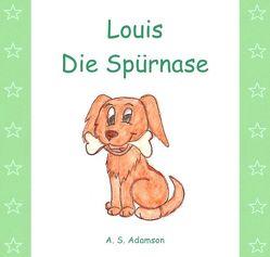 Louis – Die Spürnase von Adamson,  A.S.