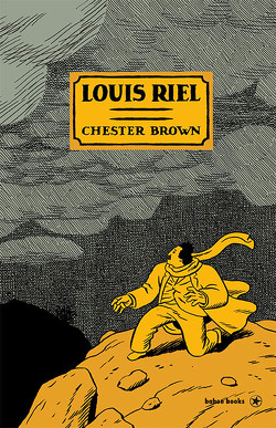 Louis Riel von Brown,  Chester, Lippmann,  Alexander