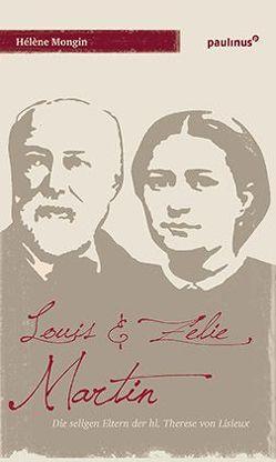 Louis & Zelie Martin von Mongin,  Hélène