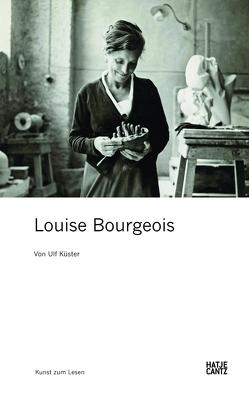 Louise Bourgeois von Küster,  Ulf