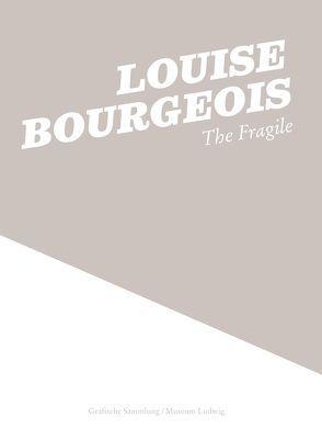 Louise Bourgeois von Friedrich,  Julia, Stremmel,  Kerstin
