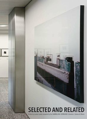 Louise Lawler. Selected and Related (dt. Ausgabe) von Schor,  Gabriele