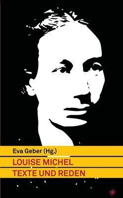 Louise Michel von Geber,  Eva