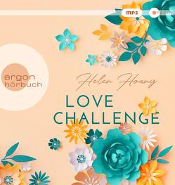 Love Challenge von Hoang,  Helen, Marx,  Christiane, Nirschl,  Anita