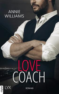 Love Coach von Williams,  Annie