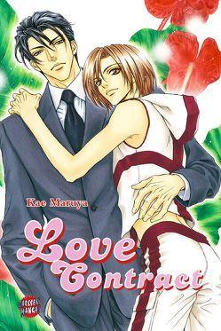 Love Contract von Maruya,  Kae