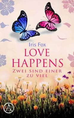Love Happens von Fox,  Iris