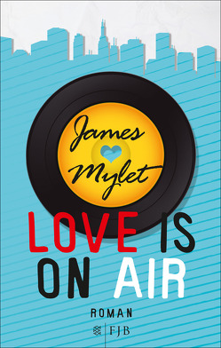 Love is on Air von Mylet,  James, Wegberg,  T. A.
