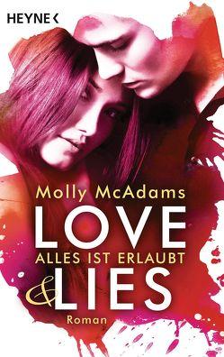 Love & Lies von McAdams,  Molly, Schilasky,  Sabine