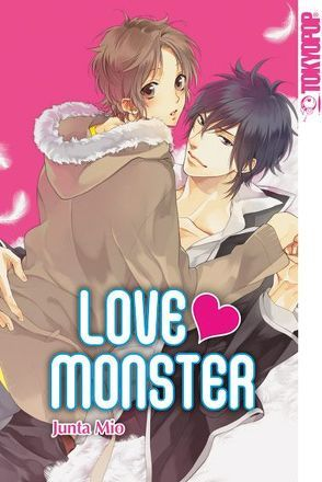 Love Monster von Junta,  Mio