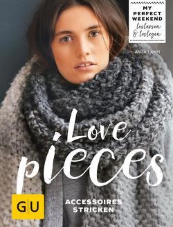 Love pieces von Lamm,  Anja